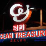 Welcome to Ocean Treasure