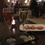 Photo de Andaz Restaurants & Bars