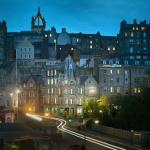 ‪Motel One Edinburgh-Royal‬