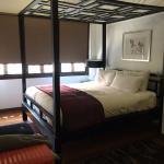 Hotel Penaga Foto