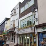 Infinity Foods Kitchen, Brighton