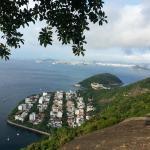 Photo de Morro da Urca