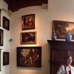 Museum Het Rembrandthuis Foto