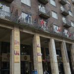 Photo de Regency Suites Hotel Budapest