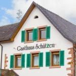 Gasthaus Schützen Herbolzheim