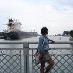 Photo de Port Colborne Port Promenade