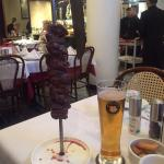 Churrascaria Palace Foto