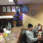 Photo of Street Cafe Restaurant