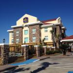 Photo of BEST WESTERN PLUS Seawall Inn & Suites by the Beach
