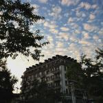 Grand Hotel du Lac Photo