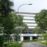 Concorde Hotel Singapore Foto