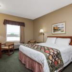 Standard room one Queen Bed