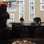 Hotel Piz St. Moritz Foto