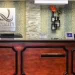 Photo de Quality Inn & Suites Huntsville