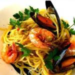 Foto van Bossa Nova Restaurant