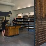 Visit the Reserve Cellar for wines to go