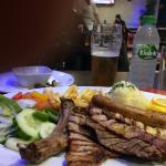 Mixed Grill plate