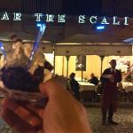 Photo de Bar Tre Scalini