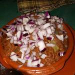 Chac-Mool Taco Bar