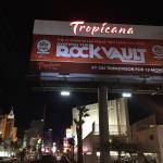 Foto de Tropicana Las Vegas - A DoubleTree by Hilton Hotel