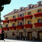 Foto de Hotel Cavallino Bianco
