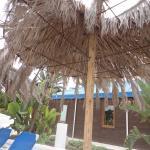 Rio Playa Blanca Hotel Foto