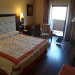 Foto de Hotel Real de Barco