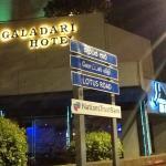 Galadari Hotel Foto