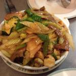 Photo de Yin's Restaurant