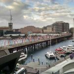 Foto di Four Points by Sheraton Sydney, Darling Harbour