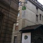 Foto de Musee International de la Reforme