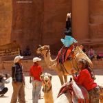 Foto di Moevenpick Resort Petra
