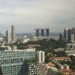 Photo de Mandarin Orchard Singapore