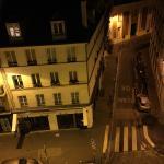 Foto de Hotel Lecourbe