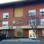 Photo de Extended Stay America - San Jose - Santa Clara