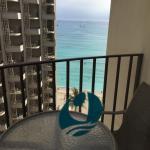 Foto di Outrigger Reef Waikiki Beach Resort