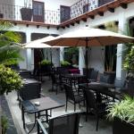 Photo of Hotel Casa Las Mercedes