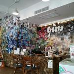 ภาพถ่ายของ Yim Huai Khwang Cafe