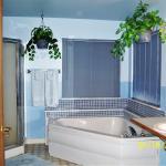Jet Tub room bath
