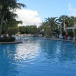 Weston pool