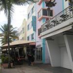 Photo de Starlite Hotel