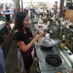 Foto di Asia Scenic Thai Cooking School