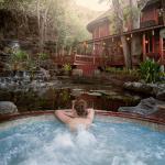 Pristine Lotus Spa Resort Foto