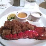 Lobster Bites