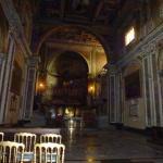 Церковь Тринита-деи-Монти (SS. Trinita dei Monti)