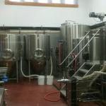 Bron Yr Aur Brewing Co