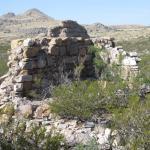 Fort Cummings Ruins