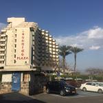 Foto de Leonardo Plaza Hotel Tiberias
