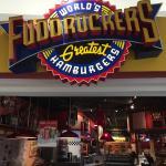 Fuddrucker in Rapid City, SD