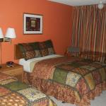 Foto di Diamondhead Inn & Suites